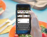 Snapchat migliora le funzioni di ricerca nella sua app