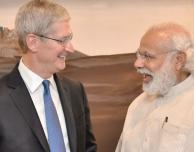 L'incontro tra Apple e il governo indiano si terrà la prossima settimana