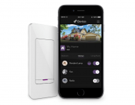 iDevices presenta l'interruttore smart compatibile con HomeKit