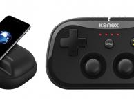 Kanex presenta la nuove periferiche da gioco per iOS e tvOS – CES 2017