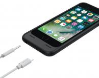 Incipio OX, il case che riporta il jack cuffie su iPhone 7 – CES 2017