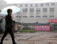 I dipendenti vanno via, Foxconn cerca 18.000 nuovi lavoratori