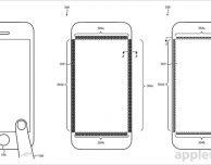 Apple brevetta il futuro del Touch ID su iPhone