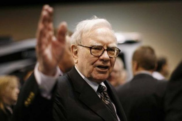 La società di Warren Buffet ha acquistato altre 120 milioni azioni Apple