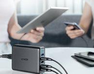 Super sconti sugli accessori Anker per iPhone