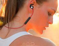 Auricolari Wireless Sport di dodocool in offerta per i nostri utenti