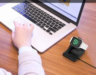 Da dodocool il nuovo supporto per Apple Watch con ricarica magnetica