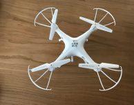 Goolsky LiDi RC L15, un ottimo drone dal prezzo contenuto