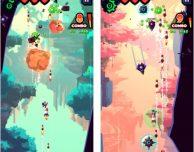 Missileman: 2D shooter game a scorrimento verticale
