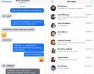 TwIM: semplice app per gestire i messaggi diretti da Twitter