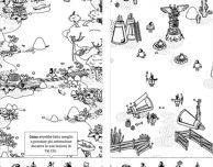 Hidden Folks: omini nascosti in un piccolo mondo interattivo