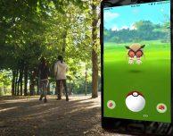 80 nuovi Pokémon disponibili su Pokémon GO