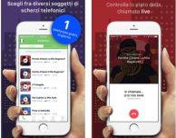 PrankDial, la migliore app per fare scherzi telefonici agli amici!