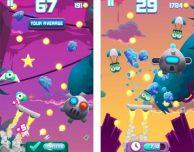 Wobblers: nuovo arcade game gratuito per iPhone e iPad