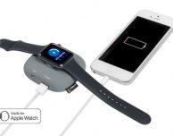 Xtorm Charger Boost: la batteria esterna per Apple Watch e iPhone