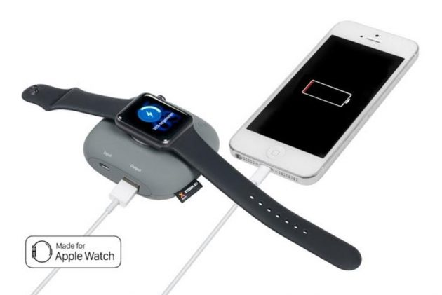 Xtorm Apple Watch Charger Boost 01