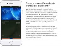 Apple ha aggiornato la pagina di supporto Apple Pay in Italia, lancio più vicino?