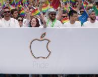 Caso transgender, Apple si schiera ancora una volta contro Trump