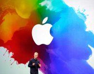Apple è la compagnia più ammirata al mondo, parola di Fortune