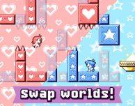 Heart Star, un colorato puzzle platformer