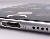 E' già tempo di una porta USB-C su iPhone 8?
