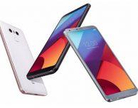 LG G6 ufficiale: ecco tutte le caratteristiche – MWC 17