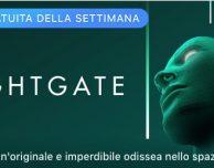 Apple regala il gioco Nightgate