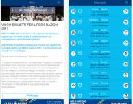 6 Nazioni di Rugby 2017: ora puoi seguirlo direttamente su iPhone!