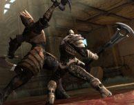 Infinity Blade II ora in offerta gratuita