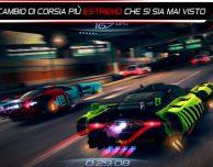 Rival Gears Racing: adrenalina, auto futuristiche e velocità in un nuovo gioco per iOS!