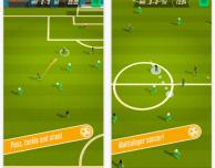 Allenate la vostra squadra e battete gli avversari in Solid Soccer