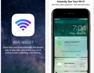 Wi-Fi Widget: un'app per trovare tutte le informazioni sul Wi-Fi in qualsiasi schermata