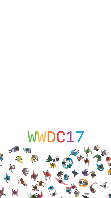 wwdc17-main-iPhone-wallpaper-mattbirchler-white