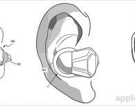 Apple brevetta nuove tecnologie biometriche per gli AirPods
