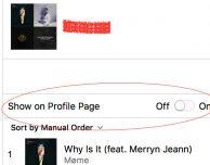 Apple (ri)aggiorna iTunes 12.6 ed elimina una misteriosa opzione