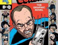 """I 'Termini e Condizioni"""" di iTunes diventano un fumetto con protagonista Steve Jobs"""