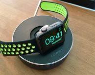 Stand per Apple Watch e cavo alimentazione sempre in ordine da Ugreen