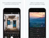 Adobe aggiorna Lightroom Mobile