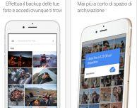 Google Foto migliora la correzione automatica delle foto