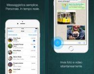 """WhatsApp riporterà il vecchio """"Stato"""" sull'app iOS"""