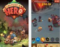 Almost a Hero: 9 incapaci scelti tentano di diventare eroi