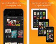 """Kindle si aggiorna con l'attesa funzione """"Invia a Kindle"""" per salvare le pagine web"""