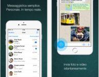 WhatsApp si aggiorna e ritorna al passato con gli stati testuali