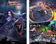 Sword of Shadows: il nuovo gioco di arti marziali arriva su iOS