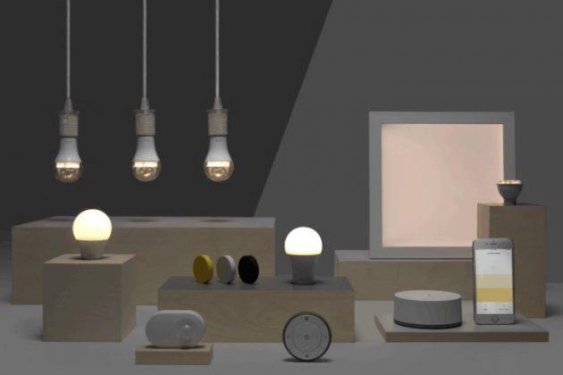 Ikea lancia le sue lampadine smart regolabili tramite iphone