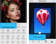 Studio Fotografico, un potente editor di foto per iPhone
