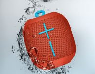 Ultimate Ears lancia il nuovo speaker impermeabile WONDERBOOM
