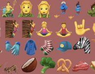 Ecco le 69 nuove emoji che vedremo su iOS