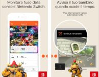 Come gestire il parental control della Nintendo Switch da iPhone