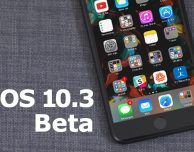 Ufficiale: iOS 10.3 sarà disponibile entro aprile!